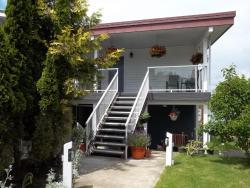 Bayshore Waterfront Inn, 153 Hemlock Road , PO Box 114, V0R 3A0, Ucluelet