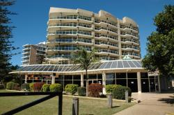 Northpoint Apartments, 2 Murray Street, 2444, Port Macquarie