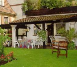 Hotel Martinsklause, Leopoldstr. 5, 74909, Meckesheim