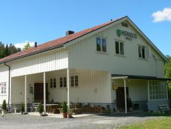 Henseid Skole, Henseid, 3750, Hennseid