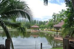 Ruen Sam Ran Resort, 14 M.1 T.Takoey A.Suanphung, 70180, Ban Nong Kham