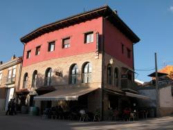 Hostal Suetxe, Carramendavia s/n, 31210, Los Arcos