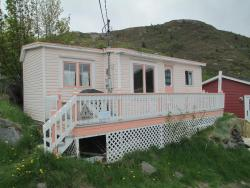 Caplin Cottage, 4 Cavell's Lane, A0A 3H0, Petty Harbour