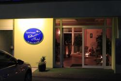 ApartmentHotel Vollumen, Bahnhofstr. 44, 96257, Redwitz an der Rodach