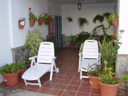 Casa Ignacio, Rivera de la Oliva, 11160, Barbate