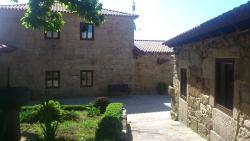 Pazo de Ludeiro, Ludeiro,1 San Miguel de Penas-Monterroso, 25760, Ludeiro