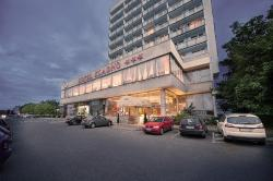Hotel Kladno, Náměstí Sítná 3113, 27201, Kladno