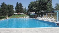 Roza Balneohotel, 47 Dimitar Blagoev Str., 4530, Strelcha