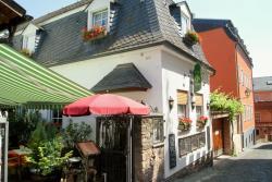 Weinstube Zur Lindenau, Löhrstraße 9, 65385, Rüdesheim am Rhein