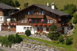 Ferienwohnung & Studio Schaad, Haltistrasse, 6084, Hasliberg Wasserwendi