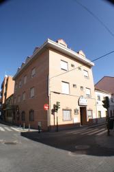 Hostal Goyma II, Antonio Machado, 42, 28830, San Fernando de Henares
