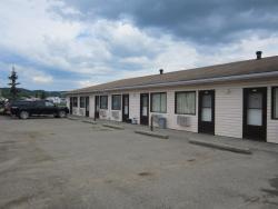 Taylor Lodge Motel, 10256 - 100th Street, V0C 2K0, Taylor