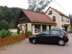 Pension Strohbach, Hohnsteiner Straße 5, 01855, Sebnitz