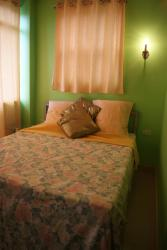 Hotel Europa, Real St. San Carlos St. Dolores, 6817, Dolores