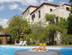 Hotel El Castell, Del Castell, 1, 08830, Sant Boi del Llobregat