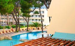 Hotel Bella Playa & Spa, Avenida Cala Agulla, 125, 07590, Cala Ratjada