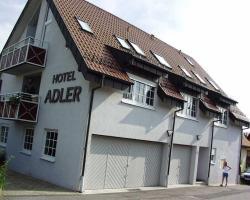 Hotel Adler, Babstadterstr.26, 74906, Bad Rappenau