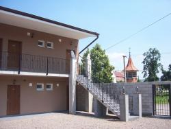 Penzion Pálava, Nové Mlýny 32, 69201, Nové Mlýny