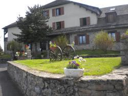 Hôtel La Randonnée, Route de la Rosée du Matin, 48260, Nasbinals