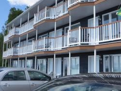 Restaurant motel de la plage, 150 Chemin des Bains, G0T 1V0, Saint-Irénée
