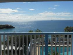 Paradise Cove Ocean Front Villas and Suites, 2 GA Ridge Rd, 00802, Nazareth
