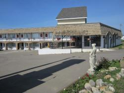 Peace Villa Motel, 1641 Alaska Avenue, V1G 1Z9, Dawson Creek