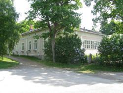 Villa Randala, Rantakatu 20, 21100, Naantali