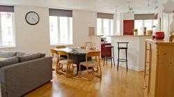 Little Suite - Théo, 1 rue Thiers, 59000, Lille