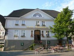Hotel Rosenhaus, Hauptstr. 43, 42555, Velbert