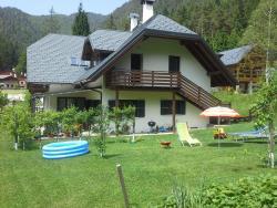 La Casa Dello Scoiattolo, Via Duomo 36, 33018, Camporosso in Valcanale