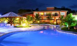 Balneário do Lago Hotel, Rod MG-50, Km 294, 37930-000, Joaquim Messias
