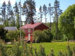 Kalliomajat, Fräntintie 20, 61730, Ylivalli