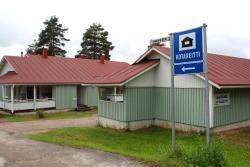 Kotareitti Apartments, Hetetie 2, 96200, Rovaniemi