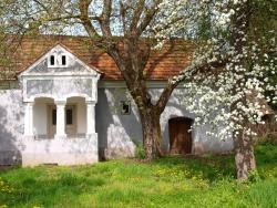 Walnut Garden - Diókert, Petőfi Sándor u. 38., 8969, Bödeháza