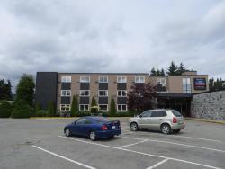 Howard Johnson Hotel Port Alberni, 4850 Beaver Creek Road, V9Y 7C8, Port Alberni