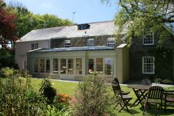 The Old Rectory Boutique Country House Hotel, Martinhoe, EX31 4QT, Martinhoe