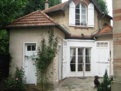 Les Bouvreuils, 16 avenue Théry, 92420, Vaucresson