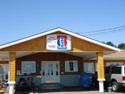 Anchor Motel and Suites, 1963 Rte 1A (TransCanada Highway), C0B1G0, Bedeque