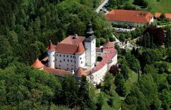 Schlossbrauerei Weinberg - Erste oö. Gasthausbrauerei, Weinberg 2, 4292, Kefermarkt