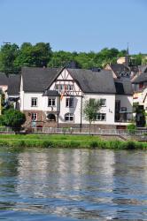 Mosel-Landhaus, Moselstrasse 19, 56820, Briedern