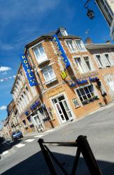 Les Reflets Jaunes, 24 rue du Général de Gaulle, 08600, Givet