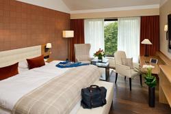 Kempinski Hotel Frankfurt Gravenbruch, Graf zu Ysenburg und Büdingen Platz 1, 63263, Gravenbruch