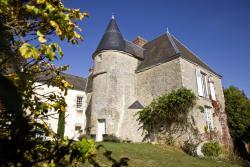 Manoir de la Chapelle, 1 rue des Alpes Mancelles, 61250, Condé-sur-Sarthe