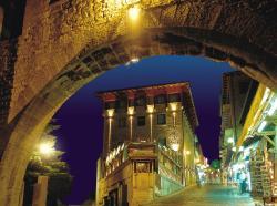 Hotel Cesare, Via Salita Alla Rocca 7, 47890, San Marino
