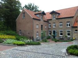 De Oude Molen Apartment, Oude Molenweg 69, 3665, 阿斯
