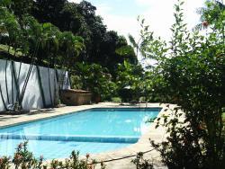 Hotel Manaká, Rua Lúcio Soub,169, 45668-000, Olivença