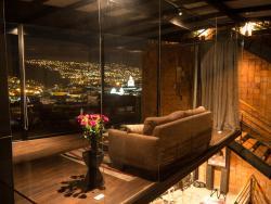 Hotel Casa Gardenia, Benalcazar n9-42 y Oriente, EC170117, Quito