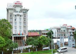 Hoa Nam Hotel, Hoa Xa,, Ung Hoa