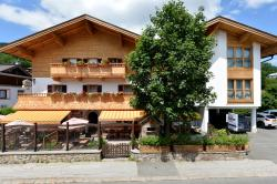Café Pension Koller, Dorfstraße 65, 6364, Brixen im Thale