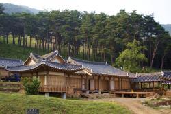 Korean Traditional House - Chungnokdang, 44-1 Chuknae-Ri, 546-911, Boseong